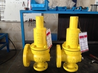 Safetyvalve Series 4200